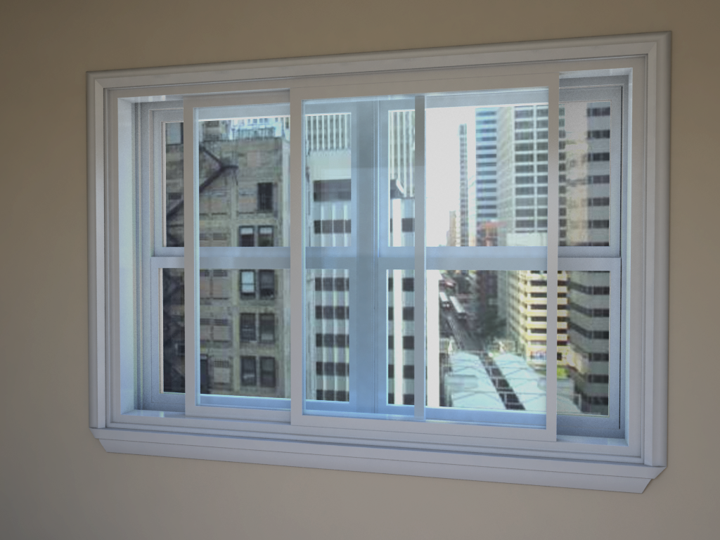 Measure for Soundproof Windows